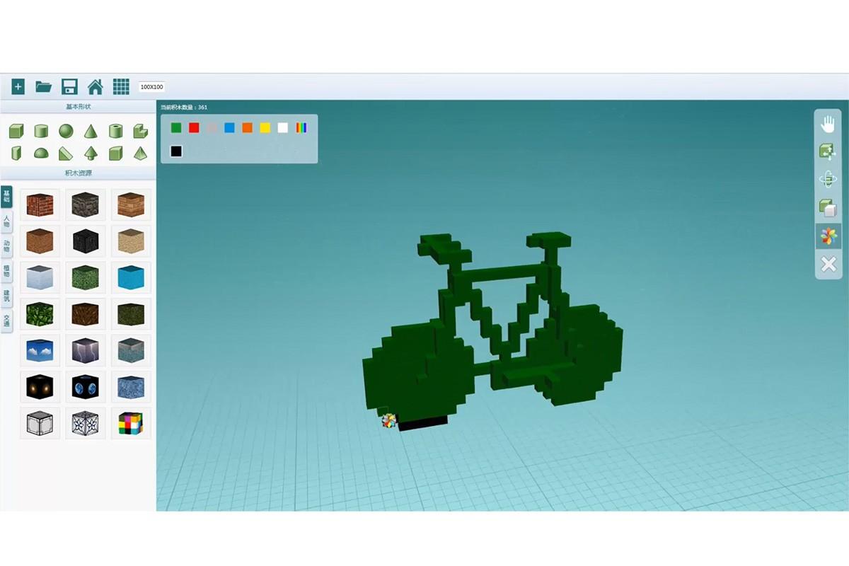 关键词:3D打印,3D打印机,3D打印技术,STEAM教育,STEM教育,创客教育,教育3D打印机,CAD软件,3d打印设计软件