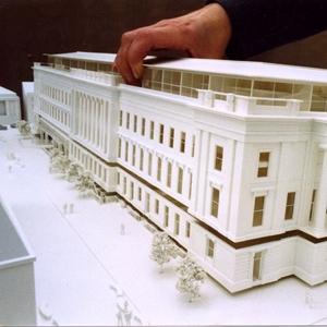 建筑设计领域应用3D打印,3D打印技术