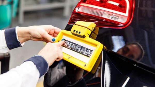 关键词:大众欧洲汽车公司引用3D打印,汽车制造业应用,生产辅助工具,治具夹具,3D打印,3D打印技术,3d打印模型,3d打印服务,3D打印案例