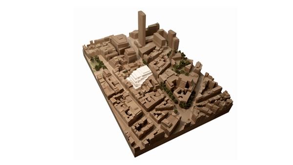 关键词:建筑设计领域应用,3D打印,3D打印技术,3d打印模型,3d打印服务,3D打印案例