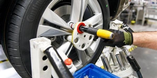 大众欧洲汽车公司引用3D打印技术,3D打印案例