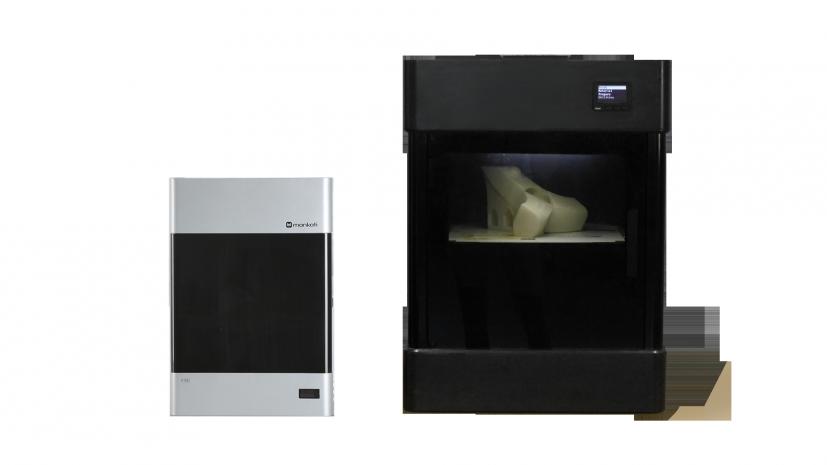 桌面级3D打印机,大尺寸打印机,工业级打印机,3D打印模型
