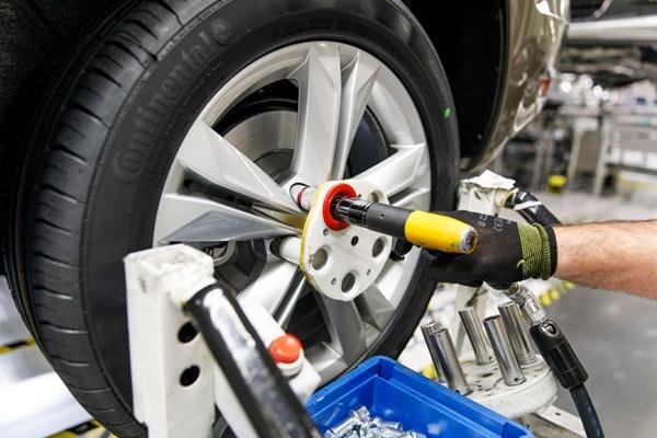 Mankati案例,3D打印在汽车制造业的应用