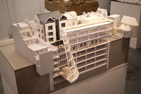 Mankati案例,3D打印在建筑设计领域的应用