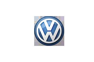 一汽大众logo