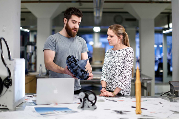 Mankati案例,3D打印在教育领域的应用