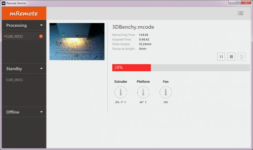 Software - mRemote 2